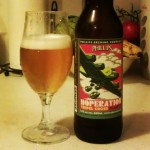 Phillips Hoperation Tripel Cross Belgian IPA