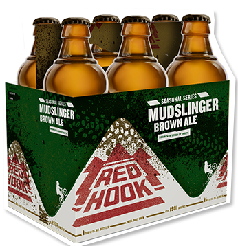 Redhook Mudslinger Brown Ale