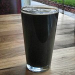 River North Brewery Hello Barkness Black IPA