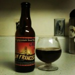 Russian River-Sierra Nevada CBC '10 collaborative brown sour ale