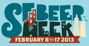 SF Beer Week 2013