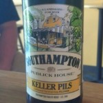 South Hampton Keller Pilsner