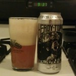 The Alchemist Heady Topper IPA