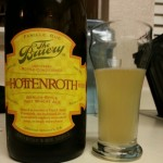 The Bruery Hottenroth Berliner Weiss