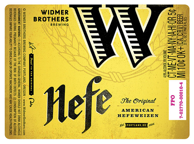 Widmer Hefe