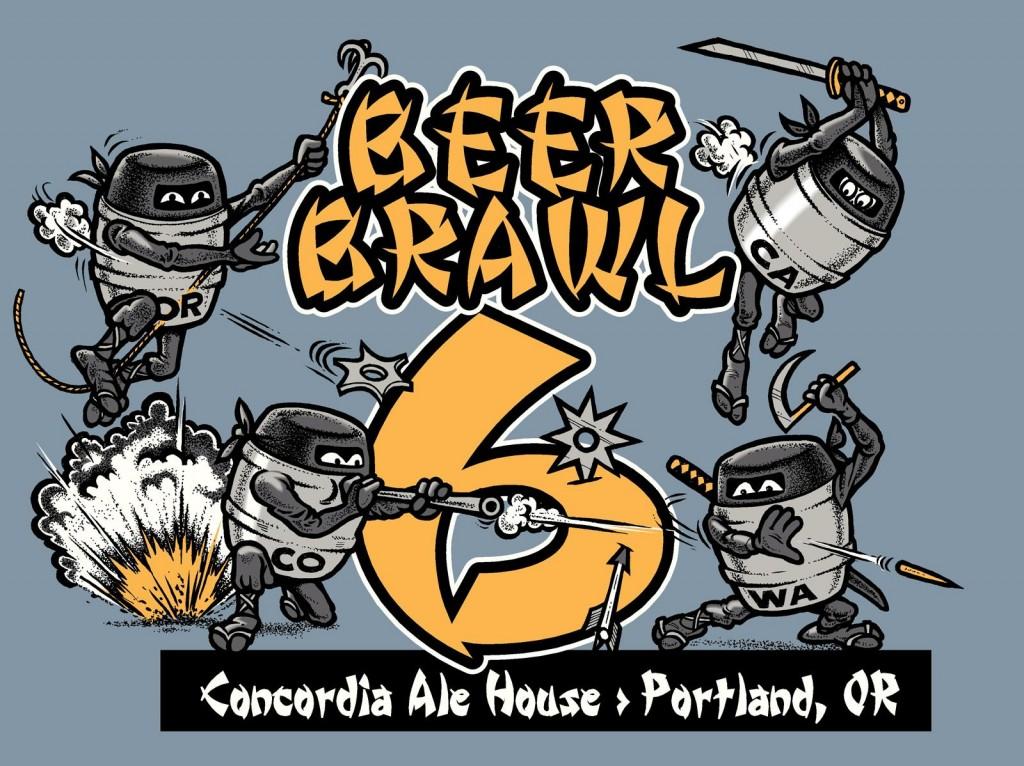 Concordia Ale House Beer Brawl 6