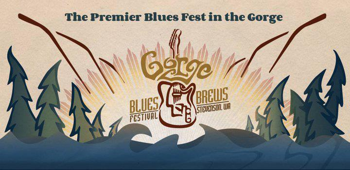 Gorge Blues and Brews Festival