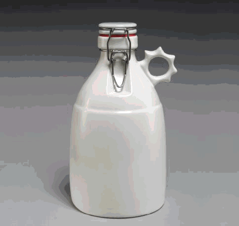 Portland Growler Company's Ceramic Growler