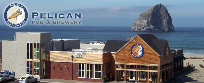 Pelican Pub &amp; Brewery