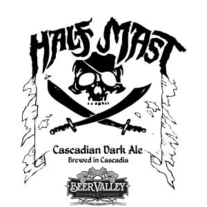 Beer Valley Half Mast CDA