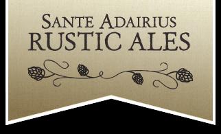 Sante Adairius Rustic Ales