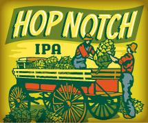 Uinta Hop Notch IPA