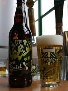 Widmer Green & Gold Kolsch