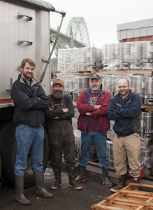 Class of '88 collaborative brewers