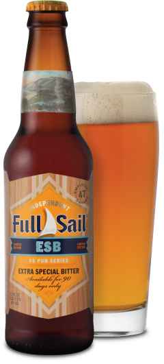 Full Sail ESB Bottle