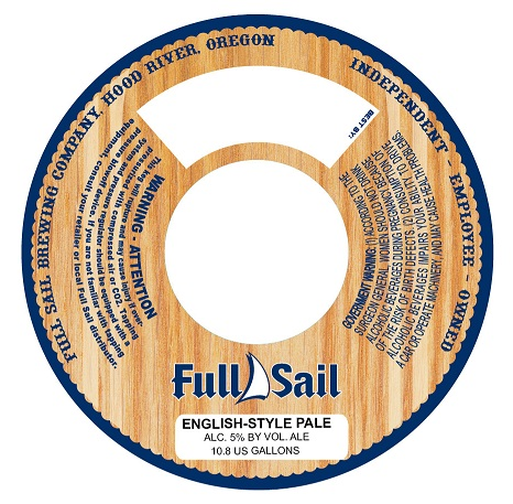 Full Sail English-Style Pale Ale