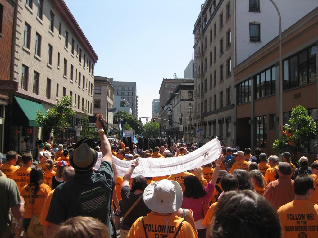 2011 OBF Parade