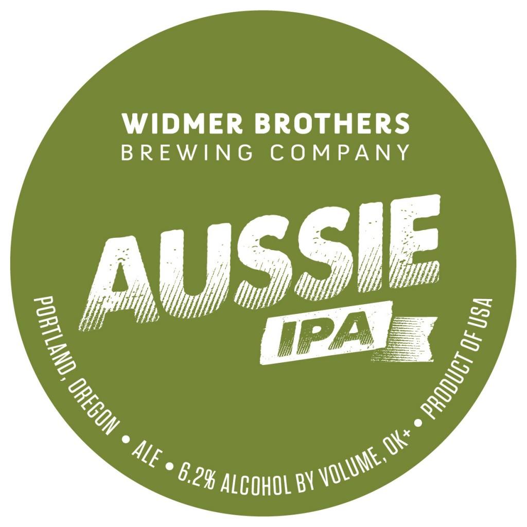 Widmer Aussie IPA