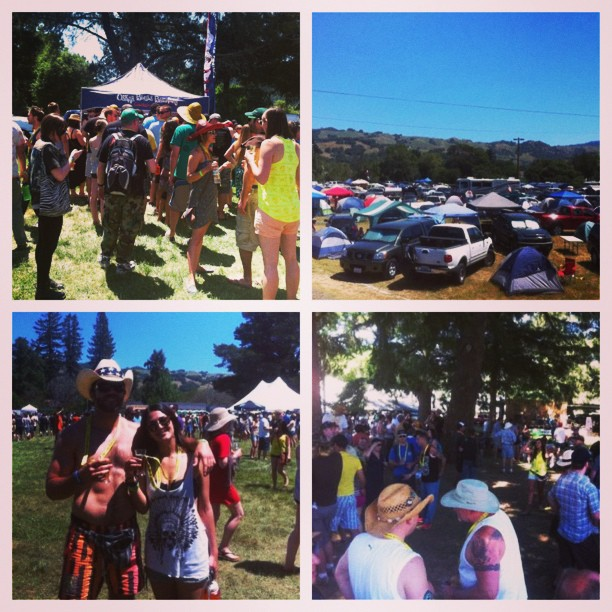 Boonville Beer Fest (Instagram photo by @beccalgrant)