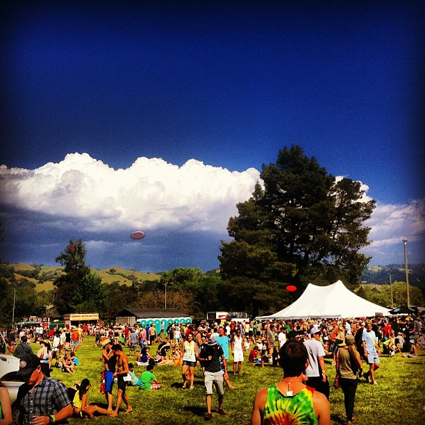 Boonville Beer Fest (Instagram photo by @linemodifier)