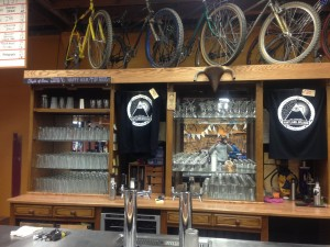 Velo Cult Bike Shop in NE Portland has craft beer on tap!