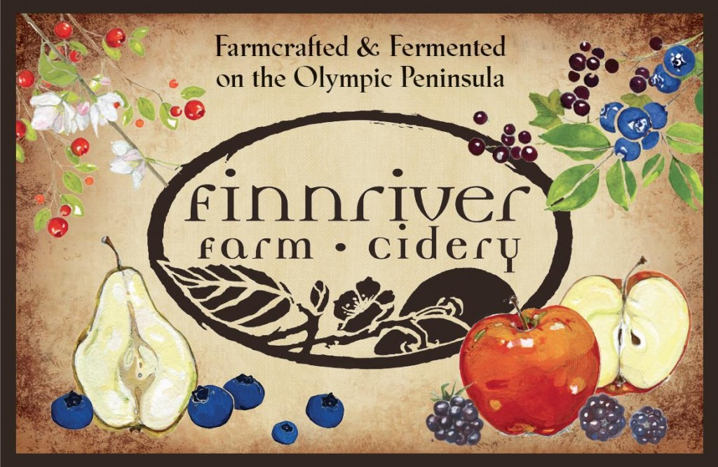 Finnriver Farm and Cidery
