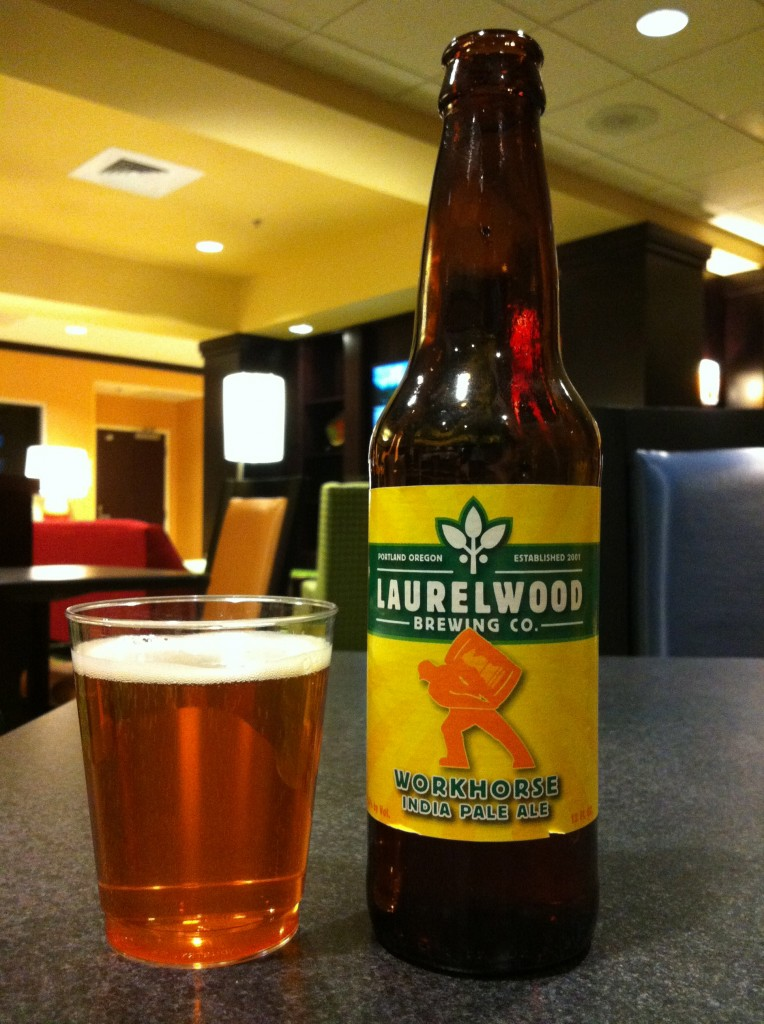 Laurelwood brewing 6 packs to hit shelves for Laurelwood