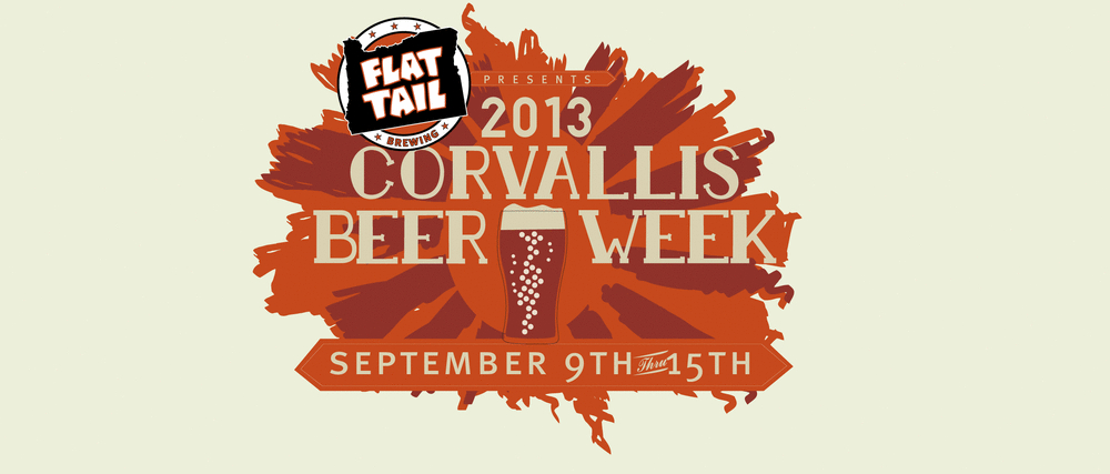 2013 Corvallis Beer Week
