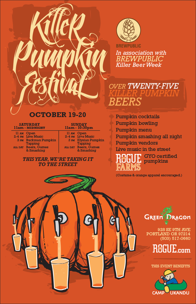 2013 KillerPumpkinFest
