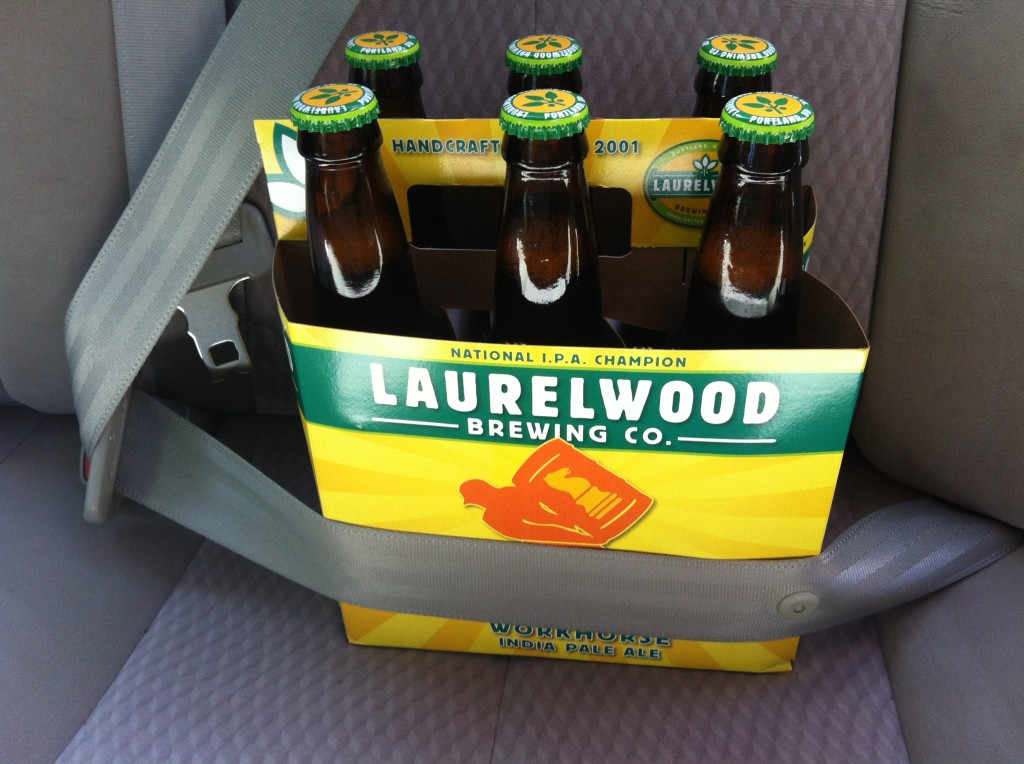 Fresh 6 Pack of Workhorse Secured