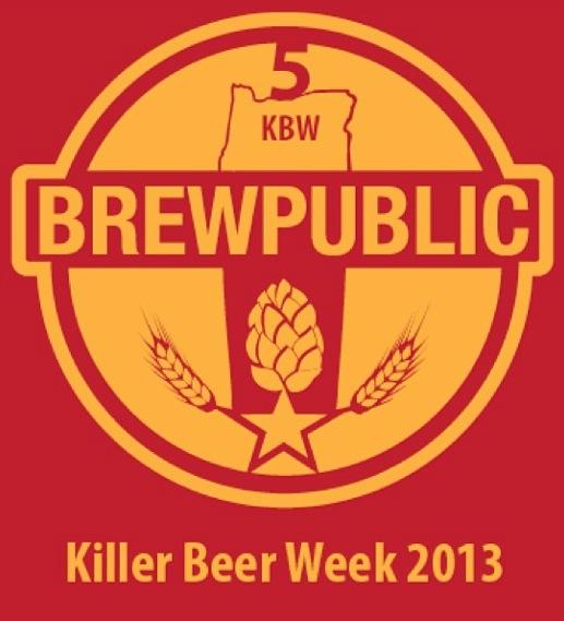KillerBeerWeek 2013