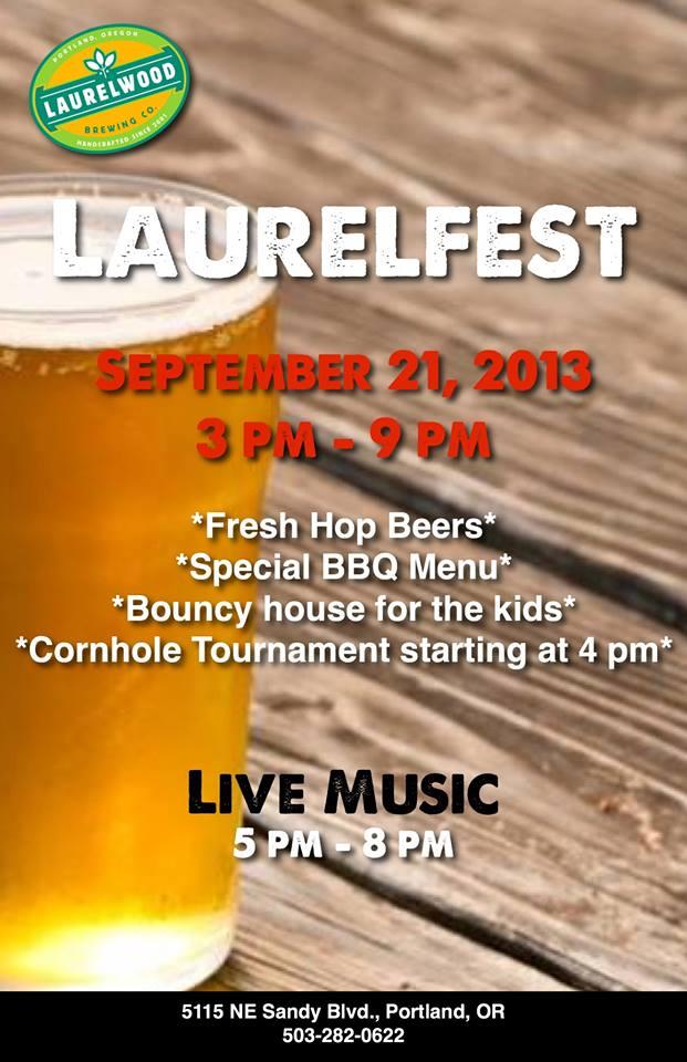 Laurelfest 2013
