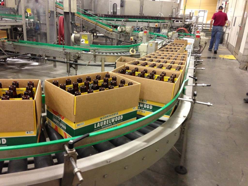 Workhorse IPA Cases Moving Along