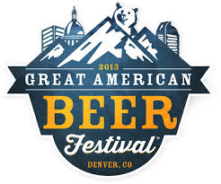 2013 Great American Beer Festival (GABF)