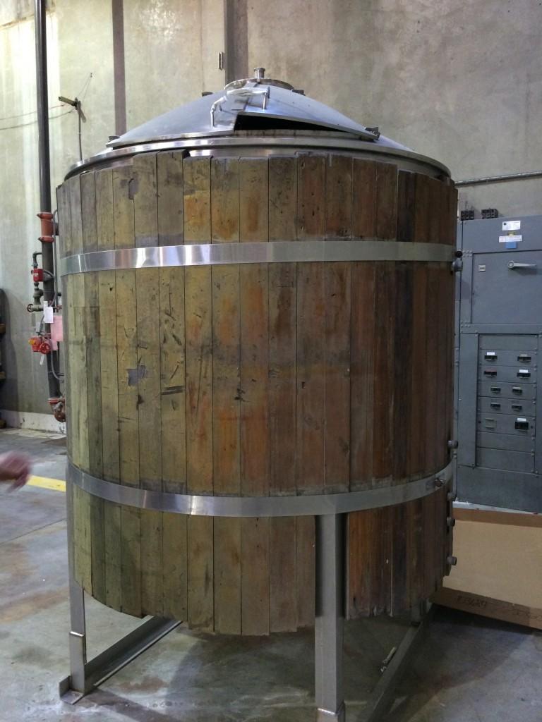 The Original BridgePort Brewing Brew Kettle
