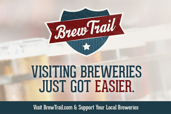 Support Your Local Brewery - BrewTrail