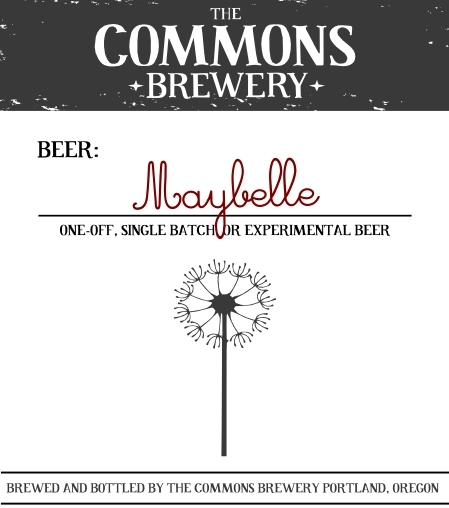 The Commons Maybelle