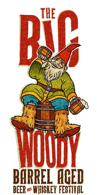 Big Woody Barrel Aged Beer & Whiskey Festival