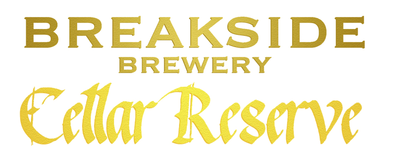 Breakside Brewery Cellar Reserve