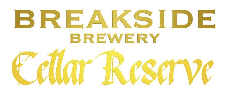 Breakside Brewery Cellar Reserve