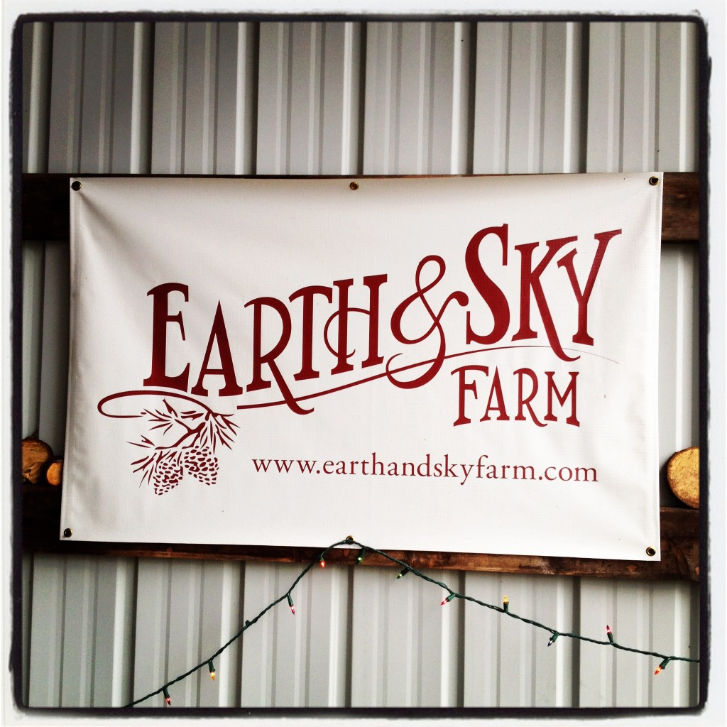 Earth Sky Farm