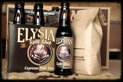 Elysian Split Shot