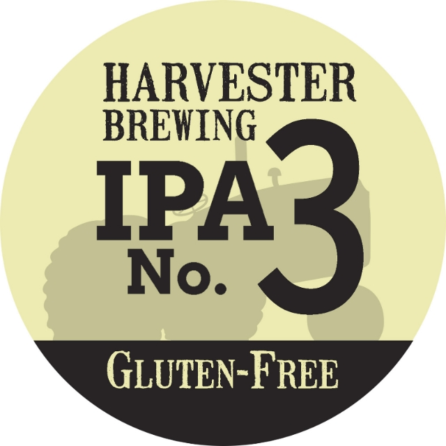 Harvester IPA No.3