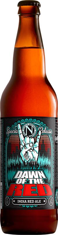 Ninkasi Dawn of the Red Bottle