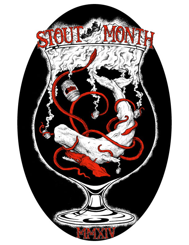 Fort George Stout Month Icon