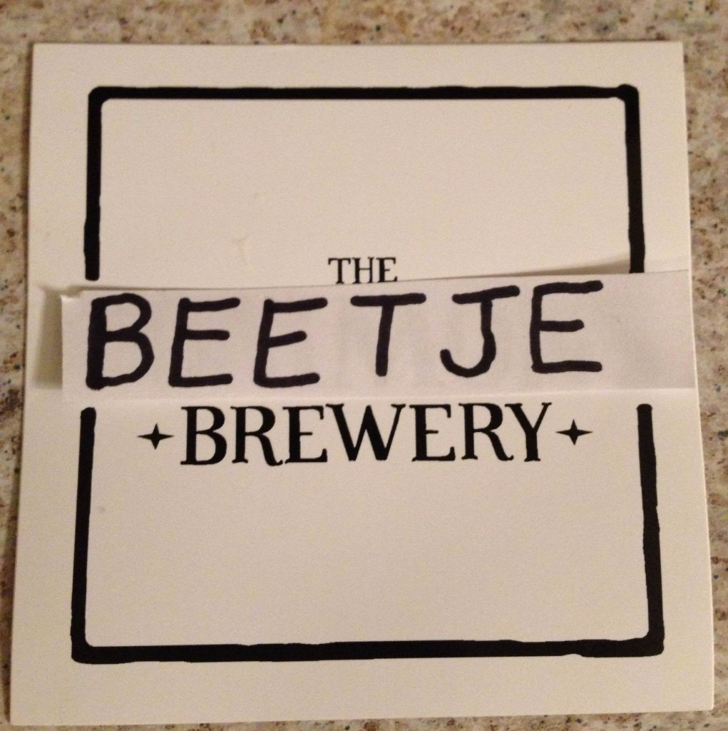 The Beetje Brewery