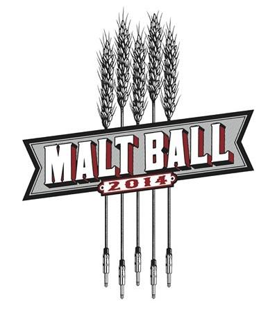 2014 Malt Ball