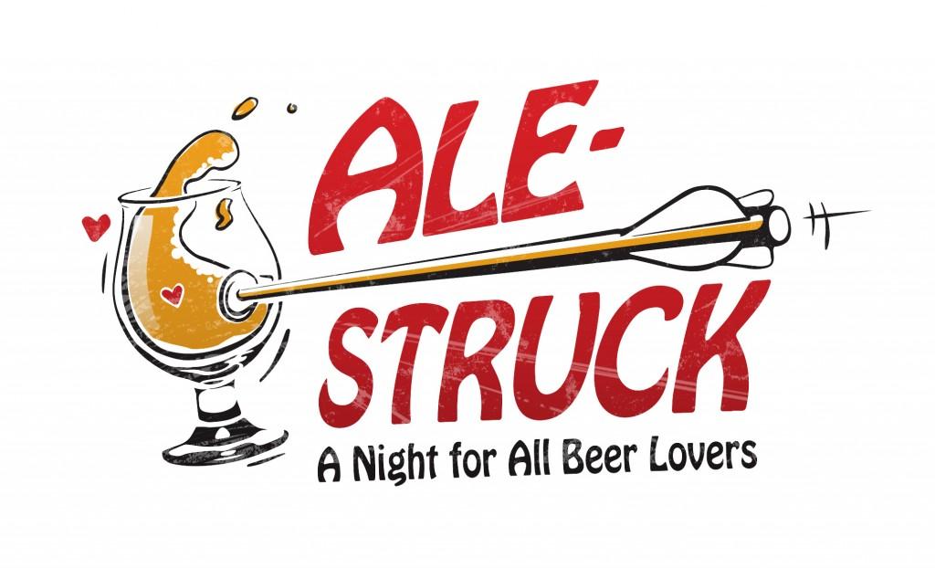 Ale-Struck Logo