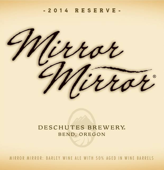 2014 Mirror Mirror Label