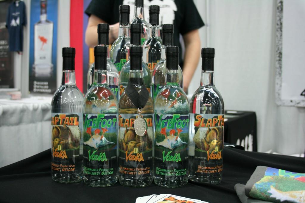 4 Spirits Distillery at SBWF